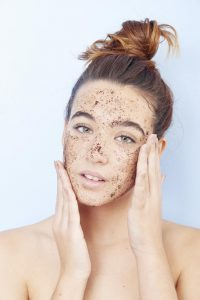 How to exfoliate at home